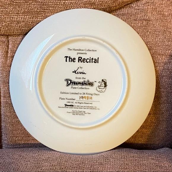 The Hamilton Collection Dreamsicles The Recital